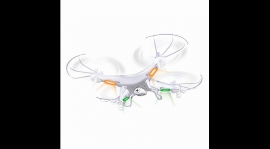 2.4GHZ X5SC Quadcopter With HD Camera