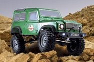 FTX OUTBACK 2 RANGER 4X4 RTR 1:10 TRAIL CRAWLER