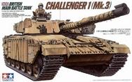 TAMIYA CHALLENGER