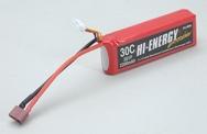HI-ENERGY 3 CELL 2200mAh