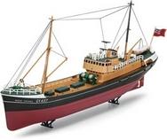 Revell1/142 North Sea Trawler Plastic Model Kit