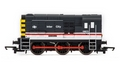 Hornby RailRoad BR 0-6-0 '08673' Class 08 InterCity
