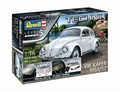 REVELL TECHNIK VW BEATLE MODEL KIT