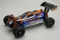 DHK BRUSHLESS WOLF 4WD BUGGY